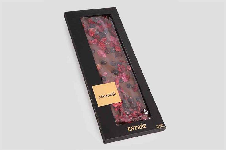 прекрасный Шоколад молочный ChocoMe «Черная смородина+вишня+лепестки роз»  #Наборыконфетассорти,ШоколадмолочныйChocoMe«Чернаясмородина+вишня+лепесткироз» #Наборышоколадныхконфет #Подарки