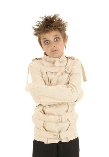 17 Best ideas about Straight Jacket Costume on Pinterest | Vintage ...