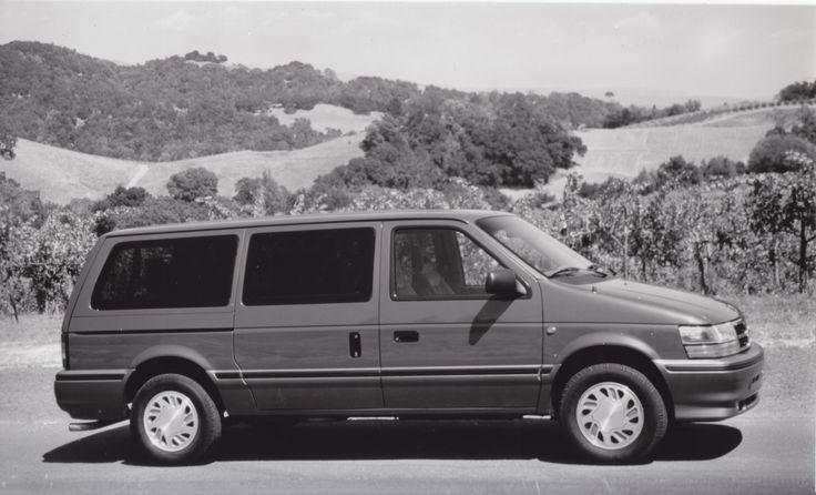 Chrysler Voyager 1994