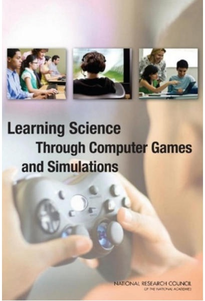 FREE CRACK SOFTWARES: Learning Science Through Computer Games and Simulations Free