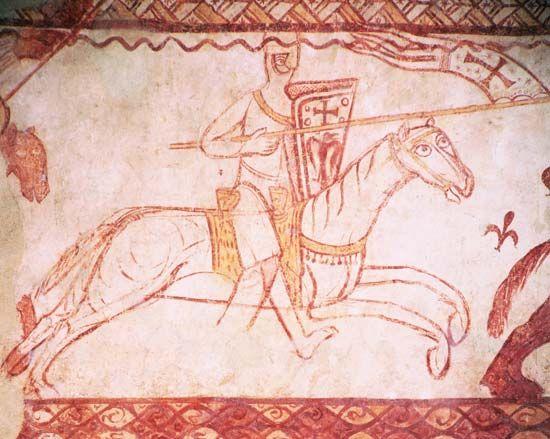 Templar | religious military order | Britannica.com