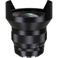 The Carl Zeiss 15mm f2.8 Distagon is one of the most amazing lenses I've ever used. Highly recommend it.