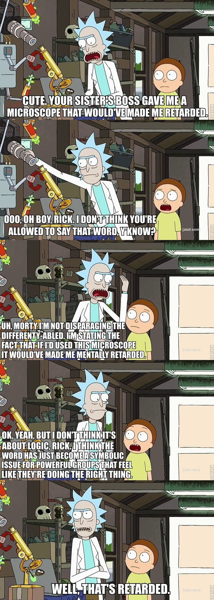 Rick Sanchez Quotes 112 Best Rick And Morty Images On Pinterest  Animated Cartoons