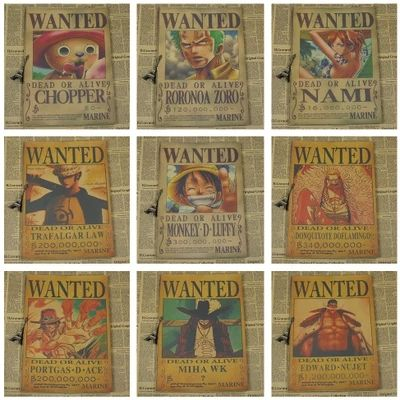10 best Anime Posters images on Pinterest Posters, Poster and - create a wanted poster free