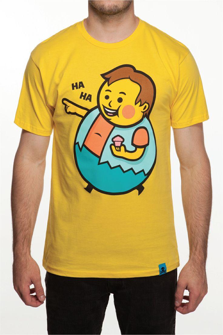 Johnny Cupcakes x The Simpsons  Annoncée il y a bientôt un mois, la collection « Johnny Cupcakes and The Simpsons » est enfin disponible ! Et il s'agit sans doute de l'une des plus grosses collaborations jamais réalisées par le label de Boston… Tout d'abord parce qu'il est très rare que la franchise soit exploitée par une autre entité que la Fox...  http://www.grafitee.fr/tee-shirt/johnny-cupcakes-the-simpsons/  #lifestyle #fashion #Simpsons #Tshirts #USA #JohnnyCupcakes