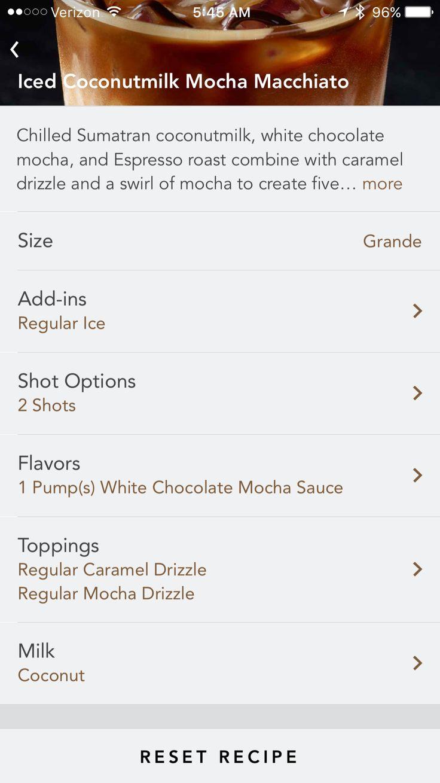 Best 20+ Mocha macchiato ideas on Pinterest | Diy starbucks drink ...