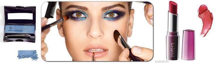 Διαγωνισμός paiksekerdise.gr με δώρο Gloss για τα χείλη με ενυδατική υφή και μονή σκιά ματιών