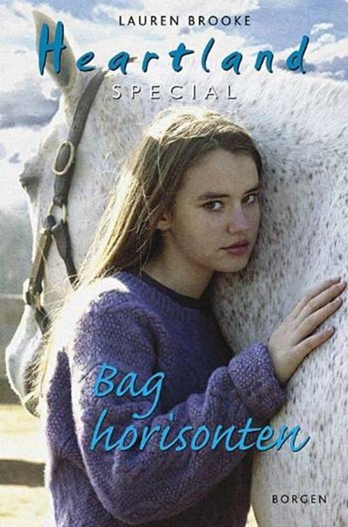 Bag horisonten (Heartland) af Lauren Brooke (Bog) - køb hos SAXO.com