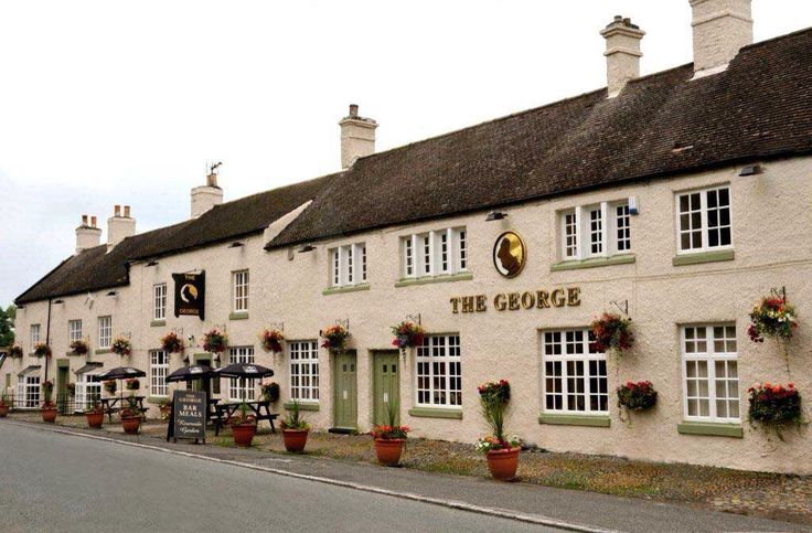 The George, Piercebridge, Durham