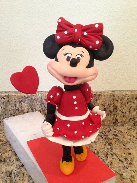 minnie mouse cake topper minnie mouse cake topper 5944