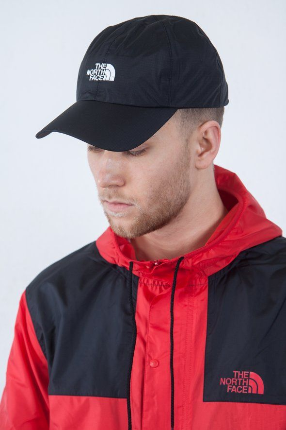THE NORTH FACE // DRYVENT LOGO HAT // DKK 200,-