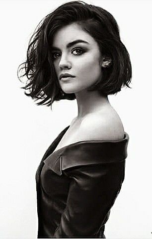 Lucy Hale http://niffler-elm.tumblr.com/post/157401102471/2017-short-updo-hairstyles-for-women-short