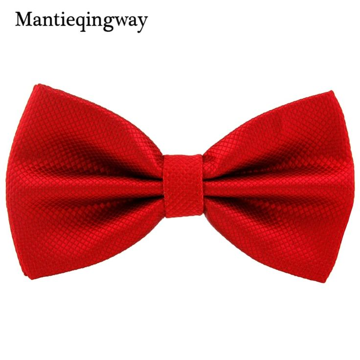 Like and Share if you want this  Mantieqingway Men's Formal Business Solid Color Bowtie For Men Groomsmen Marriage Grid Gravata Slim Ties For Men Neck Tie Cravat     Tag a friend who would love this!     FREE Shipping Worldwide     Get it here ---> https://deleeuwshop.com/mantieqingway-mens-formal-business-solid-color-bowtie-for-men-groomsmen-marriage-grid-gravata-slim-ties-for-men-neck-tie-cravat/
