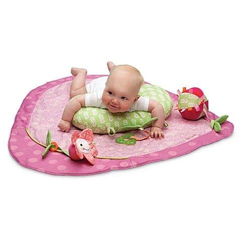 Boppy® Tummy Time Play Mat In Daisy Dot