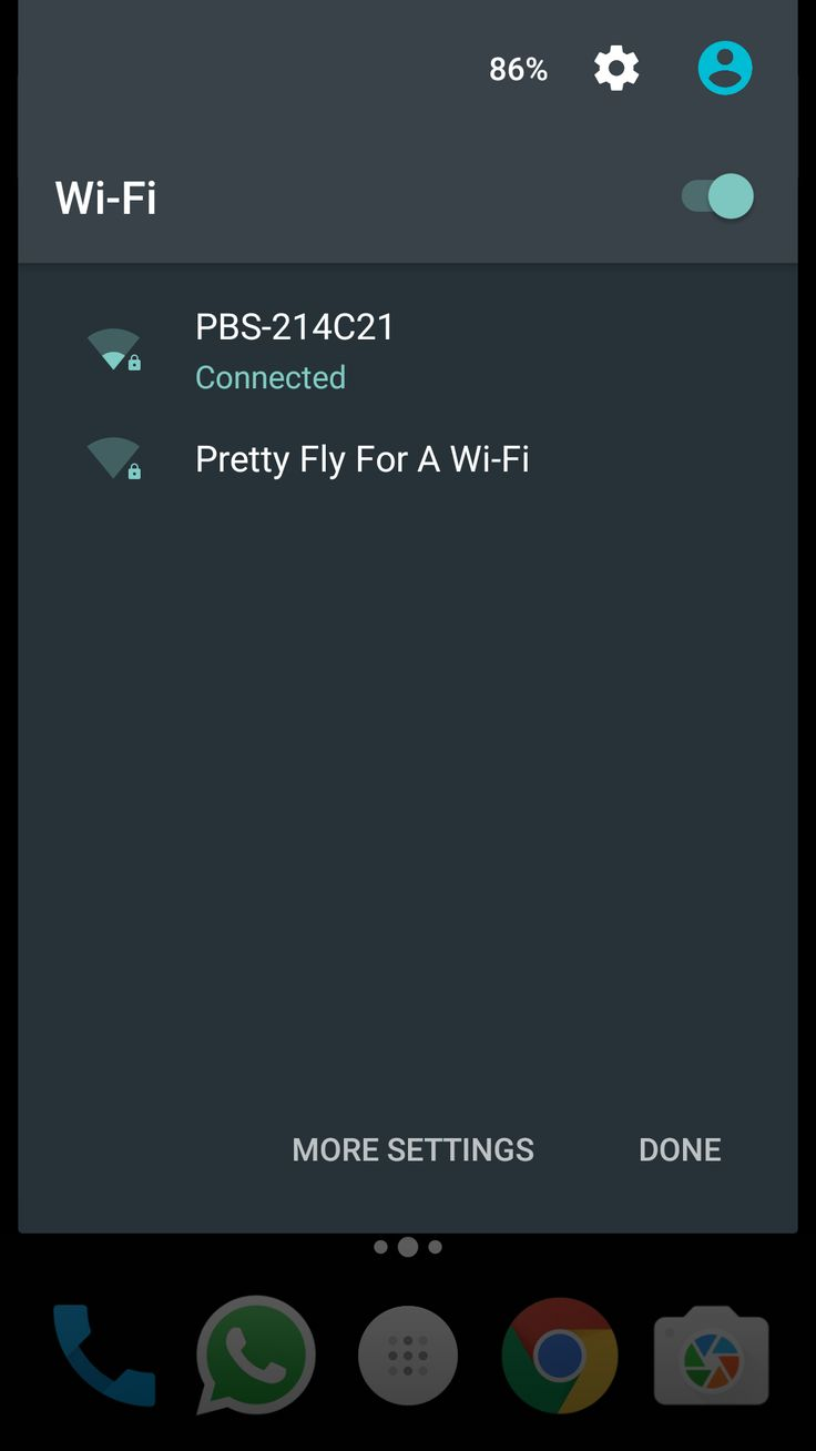 The Wi-Fi name of our neighbour. http://ift.tt/2inq1dL