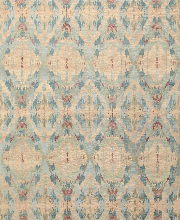 Mowry, Abalone | New Moon Rugs
