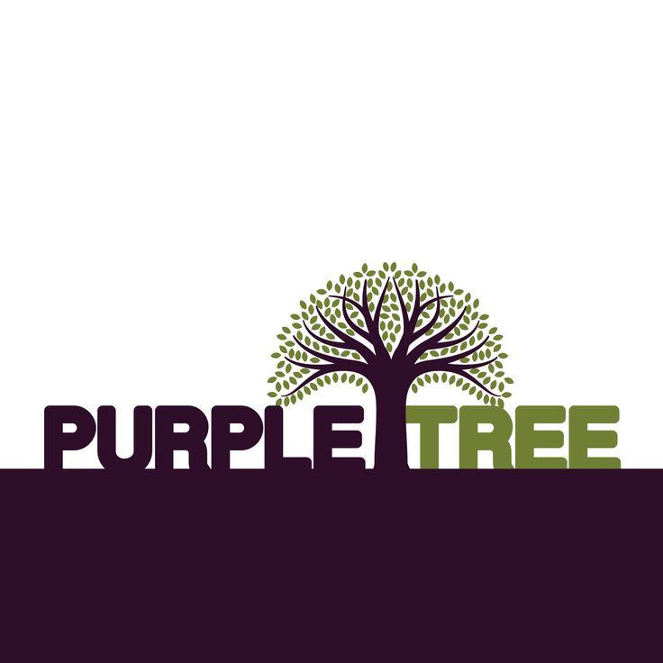 Madicon Communication | VISUELL IDENTITET FÖR PURPLE TREE