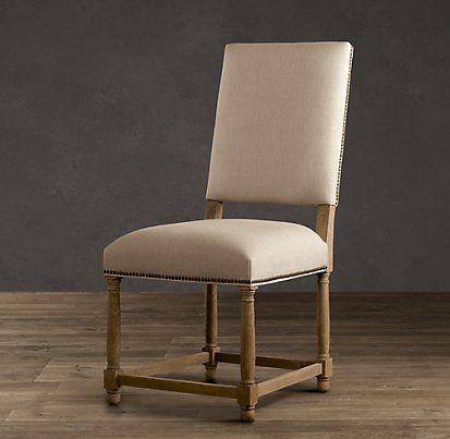 Nook seating: Empire | Restoration Hardware