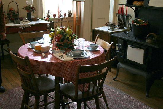Amazon.com: Victorian Kitchens & Baths (9781586853020): Esther