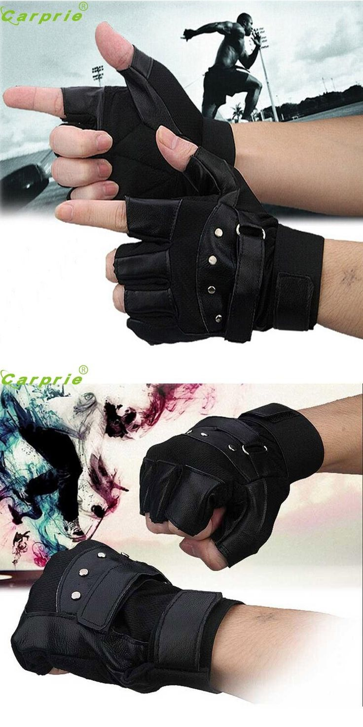 Icon justice leather motorcycle gloves -  Visit To Buy Professional Sheep Leather Motorcycle Gloves Women Protect Hands Full Finger Guantes
