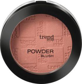 Das seidig zarte Powder Blush mit Glow- und Anti-Shine Effekt akzentuiert die Wangenknochen, setzt frische Akzente und modelliert die Konturen. Das Blush...