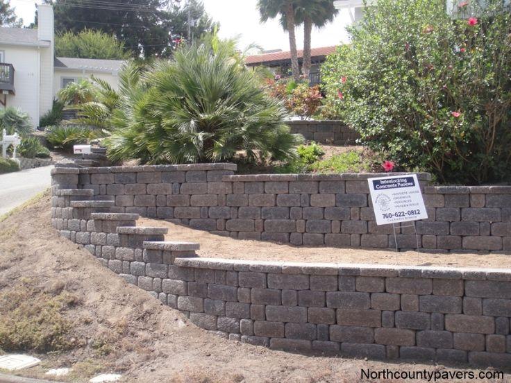 50++ Home depot retaining wall installation ideas in 2021