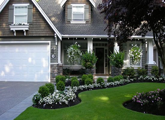 152 Best Images About Landscaping Design Ideas On Pinterest