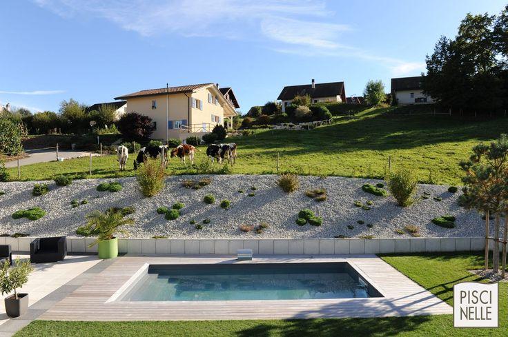 12 best reportage photo une piscine en suisse images on for Piscine en suisse
