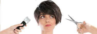 Resultado de imagen para cortes para rostro ovalado con flequillo