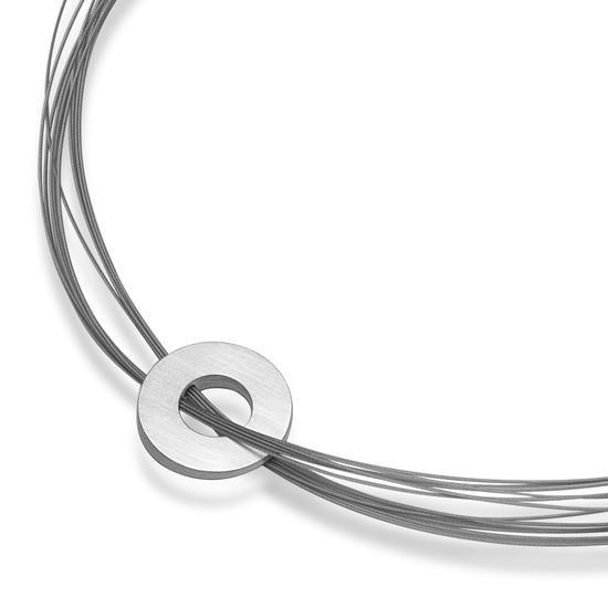 Studio Y: Naszyjnik Simple, 295 PLN, www.YES.pl/44859-studio-y-naszyjnik-simple-AY-Y-000-SYG-50658 #jewellery #silver #BizuteriaYES #shoponline #accesories #pretty #style