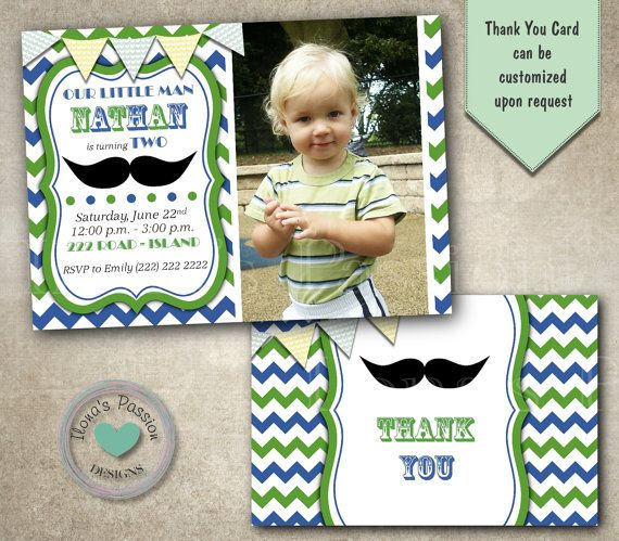 189 best Party Themes Little Man images – Little Man Mustache Party Invitations