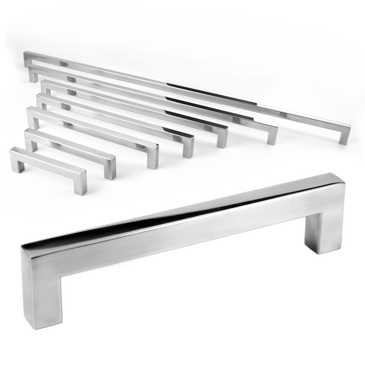 Recommended Cabinet Pull Sizes for Long Drawers in 2020 ...