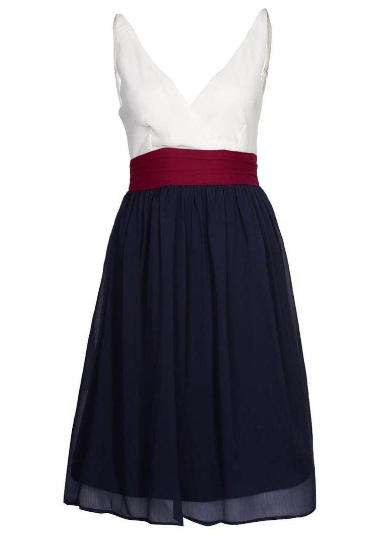 Vero Moda - JOSEPHINE - Robe de soirée - bleu