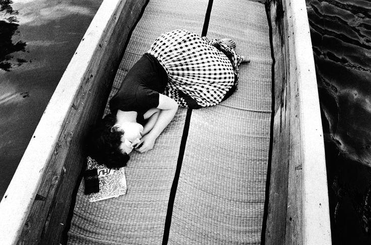 Sex, bondage and death: Nobuyoshi Araki documents intimate instances | Photography | Agenda | Phaidon
