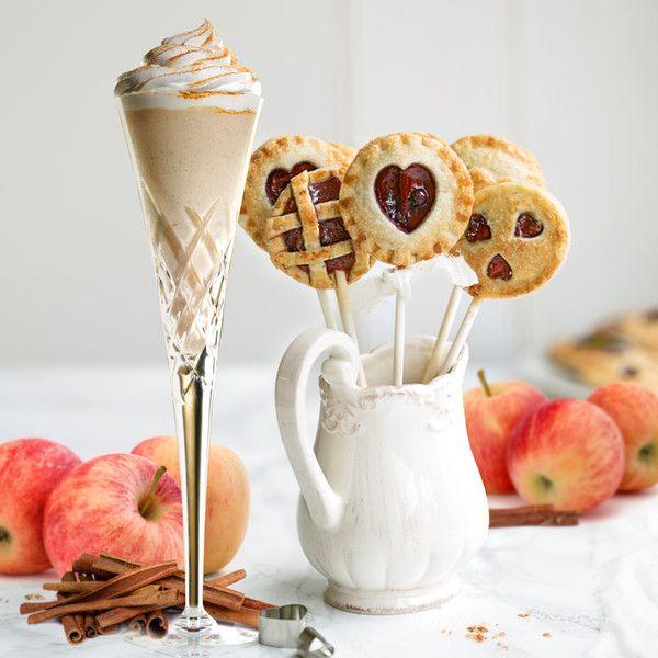 Apple Pie Protein Shake   Protein Milkshake Bar
