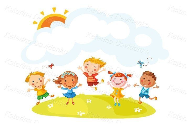 Kids Cartoon Pics