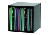 Glorious Record Box 110 Vinyl LP Storage