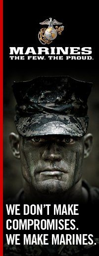 Marines...i have always LOVED this Marines face....courage,..commitment...honor...respect.....its ALL here on his face....Id love to know who he is...