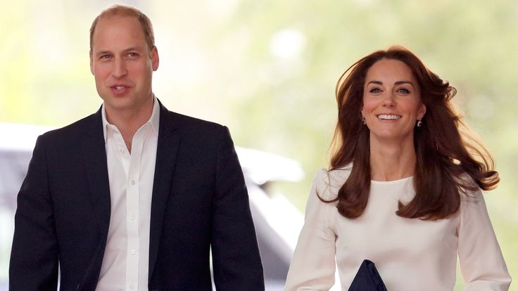 Prince William and Kate's Cutest Moments: Today is William and Kate's anniversary. It's already been 5 years! Enjoy these cute moments between the royal couple.