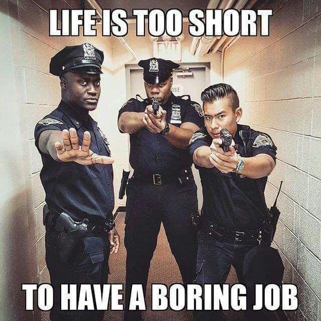 Boring Wives Quites: 17 Best Ideas About Cop Jokes On Pinterest