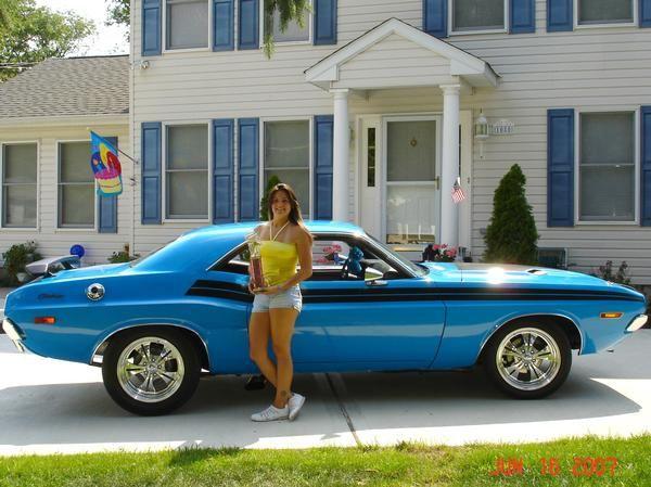 pin mopar muscle car - photo #3