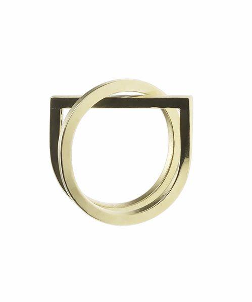 Wedding Trend: The Double Ring | Vogue Paris