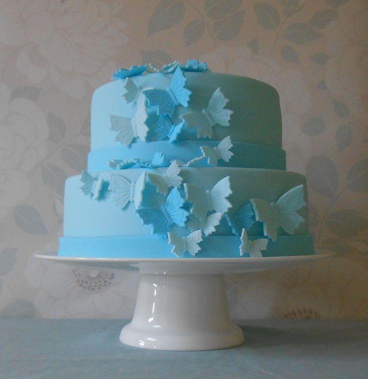 The Little Velvet Cake Company - Wedding