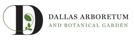 """This weekend is supposed to be GOR-GEOUS! Why not spend it outside? The Dallas Arboretum has a multitude of activties, and some of the most interesting focus on """"Monarch Madness!"""" A link to the entire schedule events is on our blog! #DFW #DallasArboretum #realestate #movetoTexas"""