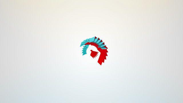 PlusOne Logo Animation on Vimeo
