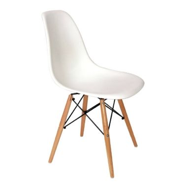 eames molded plywood dining chair metal legs room chairs history review