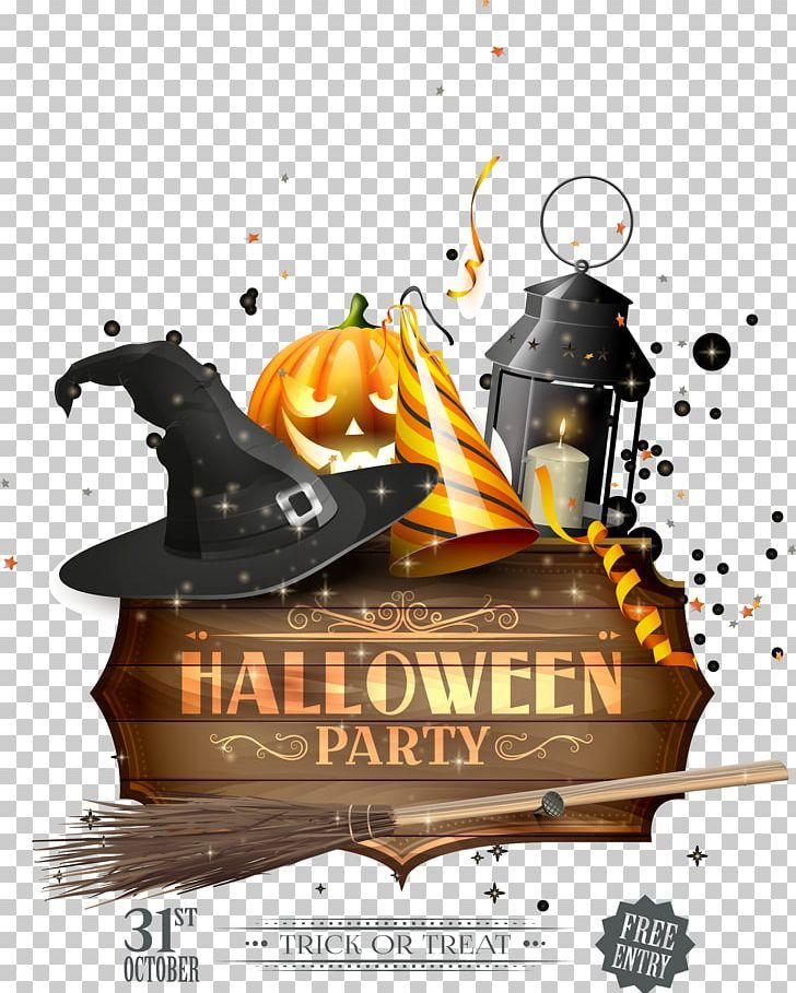 Halloween Party Holiday All Saints Day Png Brand Computer Icons Download Encapsulated Postscript Fo All Saints Day Halloween Fonts Birthday Illustration