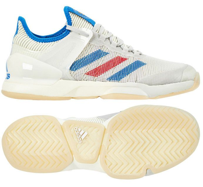 Tennis Shoes White Gray BB6892 #adidas