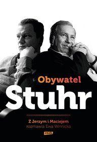 Obywatel Stuhr-Stuhr Maciej, Stuhr Jerzy, Winnicka Ewa