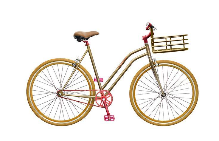 Gorgeous new bikes from Martone